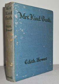 image of Mrs. Kind Bush