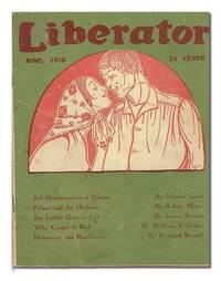 The Liberator - Vol.3, No.6 (June, 1920)