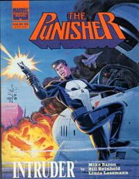 The Punisher: Intruder