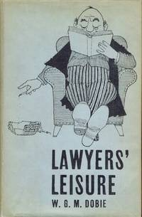 Lawyer's Leisure