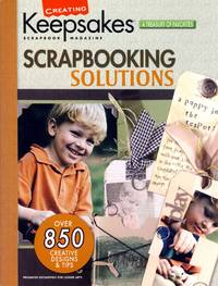 Scrapbooking Solutions (Leisure Arts #15935)