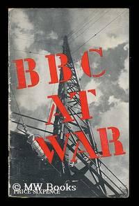 B.B.C at war / Antonia White