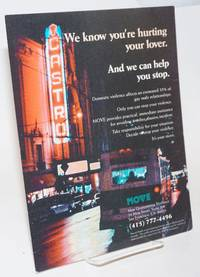We Know You\'re Hurting Your Lover: and we can help you stop [handbill/window card]