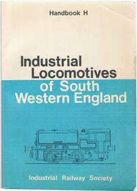 image of Industrial Locomotives of South Western England