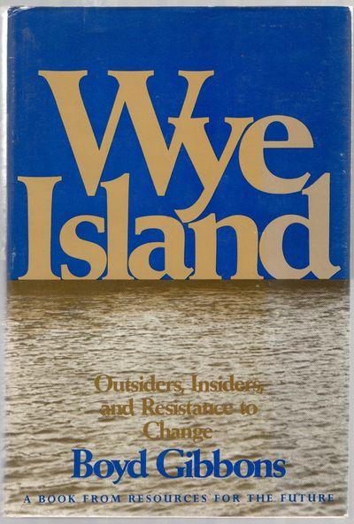 Baltimore: The Johns Hopkins University Press, 1977. Hardcover. Near Fine/Near Fine. Second printing...