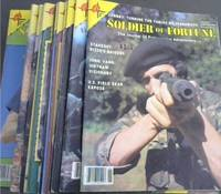 image of Soldier of Fortune: The Journal of Professional Adventurers - 12 issues, January - December 1980 - Vol 5, No 1 - 12