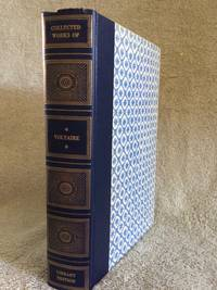 image of Collected Works of Voltaire