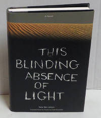 image of This Blinding Absence of Light