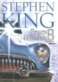 image of From a Buick 8