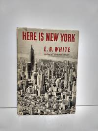 image of Here is New York