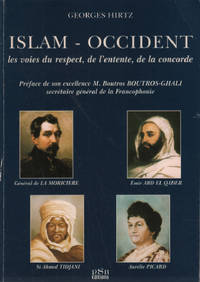 Islam  Occident  les voies du respect by Hirtz - 2000 - from philippe arnaiz and Biblio.com