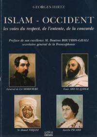 Islam, Occident, les voies du respect
