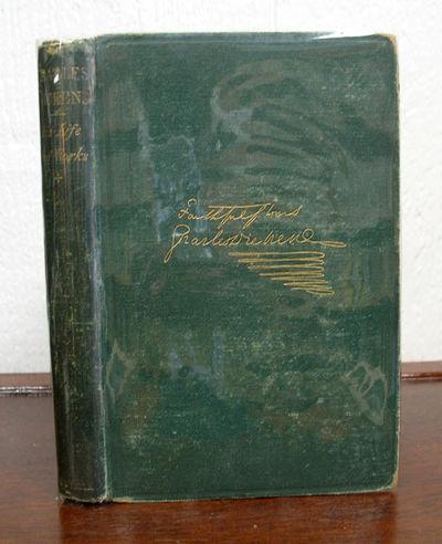 New York: G. P. Putnam & Sons, 1870. 1st edition (NCBEL III, 828; Kitton 28). Original green cloth w...