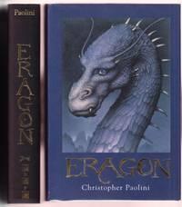 ERAGON. INHERITANCE BOOK ONE