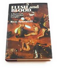 Flesh and blood: A history of the cannibal complex