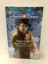 The Cowboy from Christmas Past