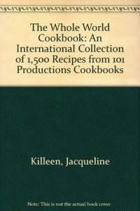 The Whole World Cookbook