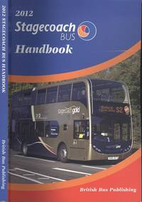 2012 Stagecoach Bus Handbook