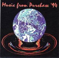 image of Music from Purchase 1994 [COMPACT DISC]