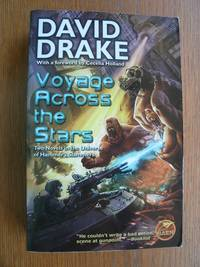 Voyage Across the Stars: Cross the Stars and Voyage