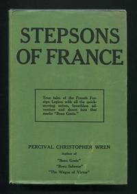 Stepsons of France