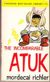 image of The Incomparable Atuk