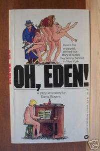 OH, EDEN!  A Zany Love Story, the Play They Nearly Banned in New York
