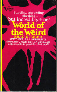 image of World of the Weird