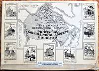 image of Provincial Geographical Aspects Booklets. Set of 10