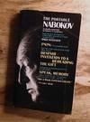 THE PORTABLE NABOKOV (Originally Published as NABOKOV'S CONGERIES)