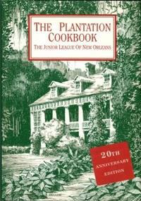 The Plantation Cookbook