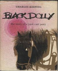 Black Dolly, the Story of a Junk Cart Pony