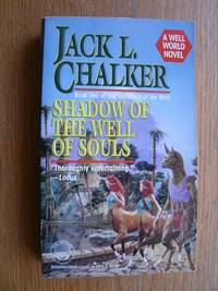 Shadow of The Well of Souls: Book 3: The Watchers at the Well