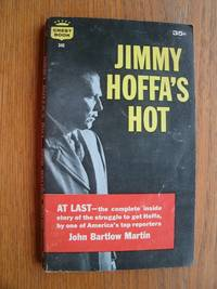 image of Jimmy Hoffa's Hot