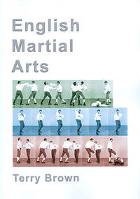 English Martial Arts by Brown, Terry - 12/31/1997