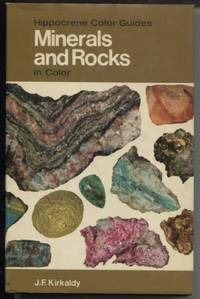Minerals and rocks in color,