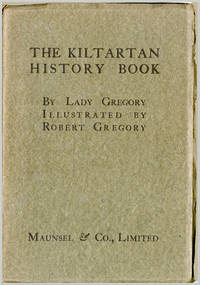 THE KILTARTAN HISTORY BOOK ... ILLUSTRATED BY ROBERT GREGORY