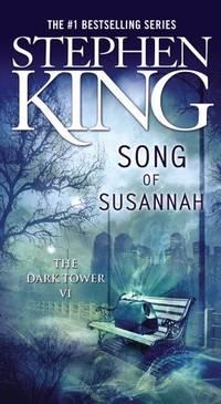 image of The Dark Tower VI: Song of Susannah