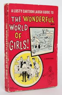 image of A Lusty Cartoon Laugh-Guide to The Wonderful World of Girls