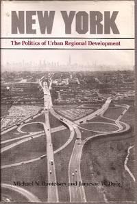 New York The Politics of Urban Regional Development