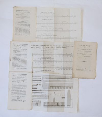 5 early booklet about the build of...