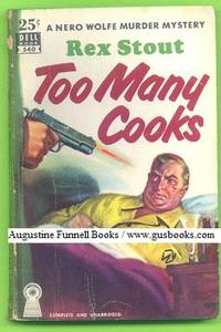 image of Too Many Cooks