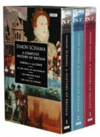 image of History of Britain: Vol 1