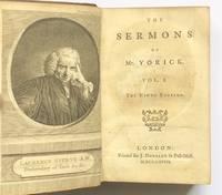 image of The Sermons of Mr.Yorick. Vol I [and] Vol. II.