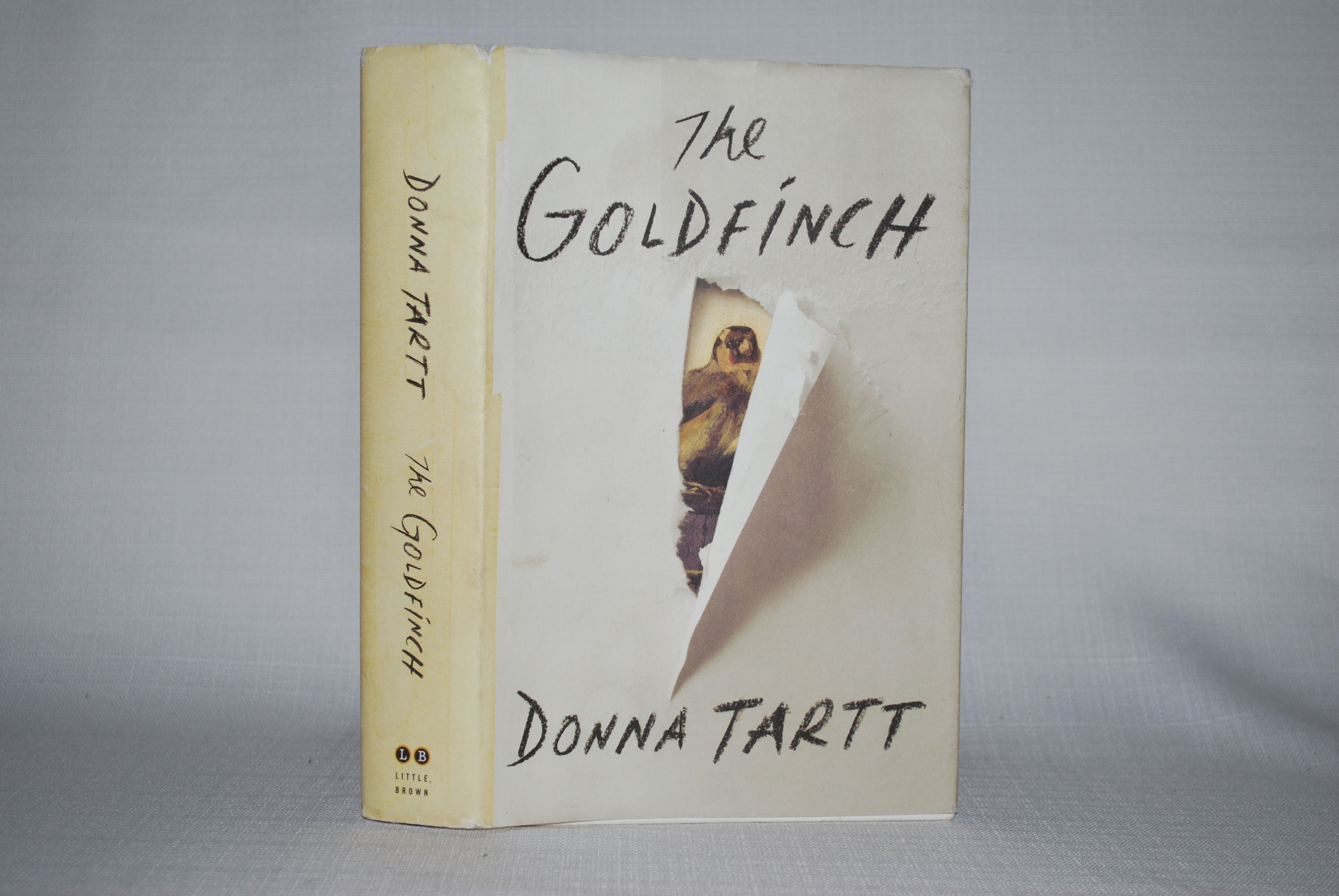 The Goldfinch b...