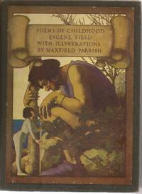 image of Poems of Childhood