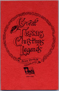 Great Texas Christmas Legends