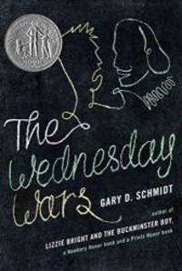The Wednesday Wars by Gary D. Schmidt - 2019-03-13 - from Books Express (SKU: 1432864009)