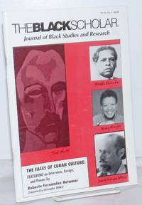 image of The Black Scholar: Volume 35, Number 3, Fall 2005