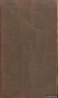 Handboek van de Koninklijke Nederlandsche Automobielclub 1937